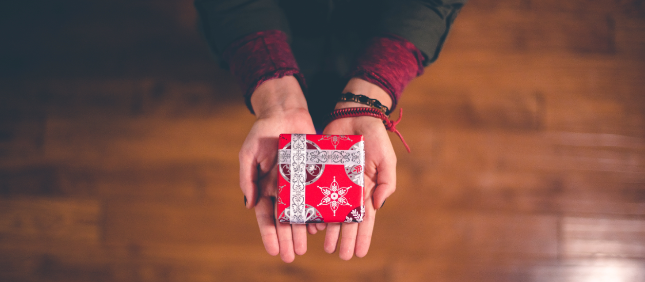 What is a meaningful gift?: 5 gift ideas for your host family