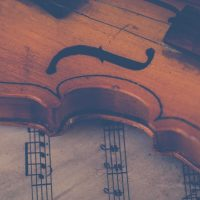 How to get out of your comfort zone? The Montreal Bach Festival