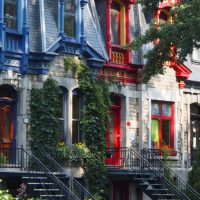 Why to live in one of the best neighborhoods of Montreal, The Plateau Mont-Royal?